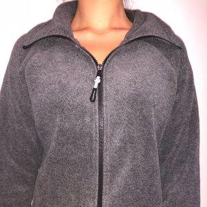 Zip up Calvin Klein sweater